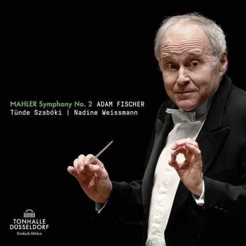 Fischer: Mahler - Symphony no.2 Resurrection (24/48 FLAC)