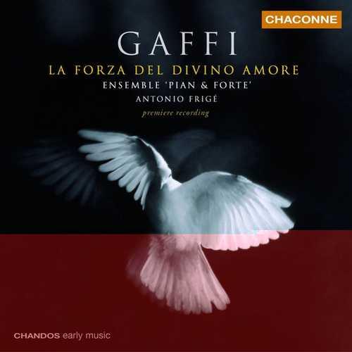 Frigé: Gaffi - La Forza del Divino Amore (FLAC)
