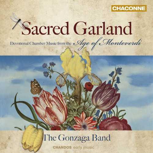 The Gonzaga Band - Sacred Garland (FLAC)