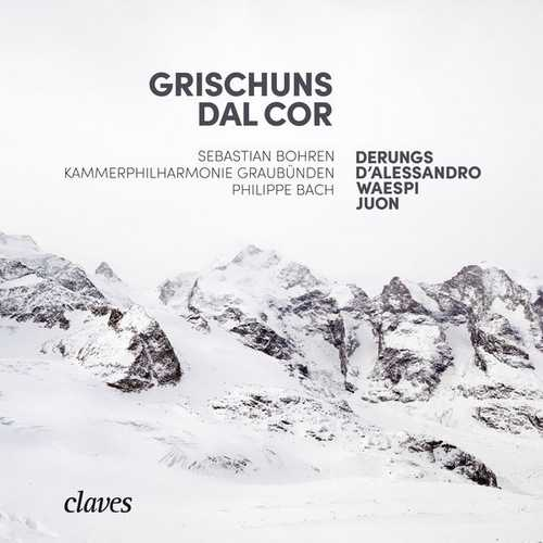 Grischuns dal cor (24/44 FLAC)