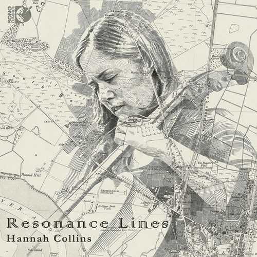 Hannah Collins - Resonance Lines (24/192 FLAC)