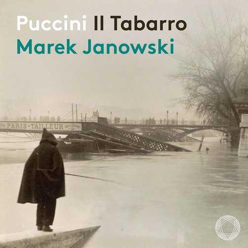 Janowski: Puccini - Il Tabarro (24/96 FLAC)