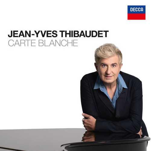 Jean-Yves Thibaudet - Carte Blanche (24/96 FLAC)