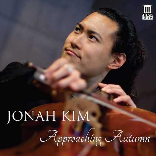 Jonah Kim - Approaching Autumn (24/96 FLAC)