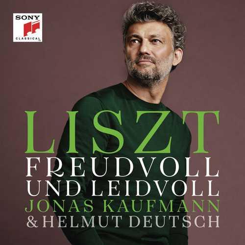 Kaufmann, Deutsch: Liszt - Freudvoll Und Leidvoll (24/96 FLAC)
