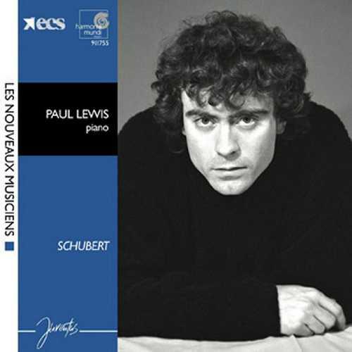Lewis: Schubert - Piano Sonata no.14 & 19 (FLAC)