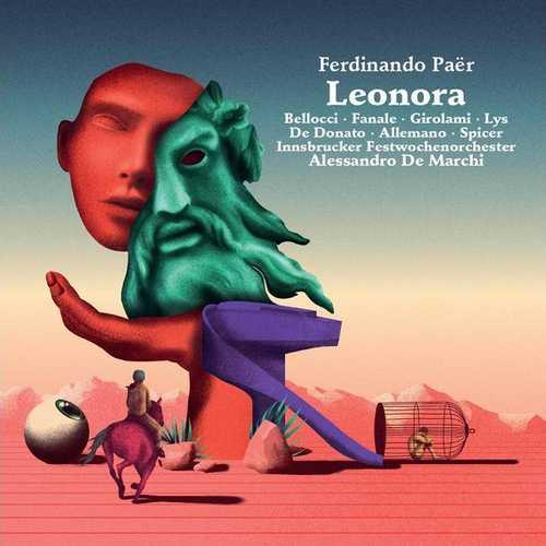 De Marchi: Ferdinando Paër - Leonora (FLAC)