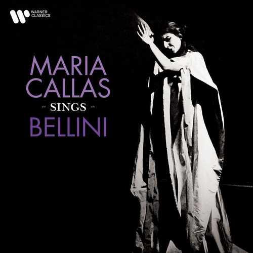 Maria Callas Sings Bellini (FLAC)