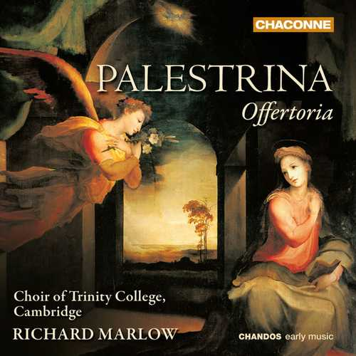 Marlow: Palestrina - Offertoria (FLAC)