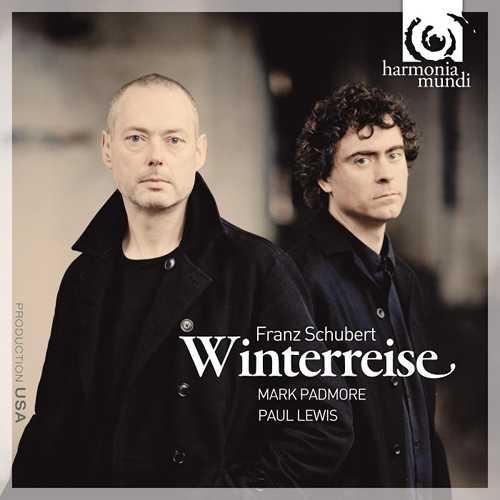 Padmore, Lewis: Schubert - Winterreise (FLAC)