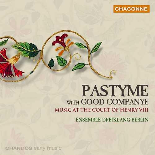 Pastyme with Good Companye (FLAC)