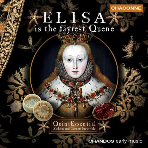 Quintessential: Elisa is the Fayrest Quene (24/96 FLAC)