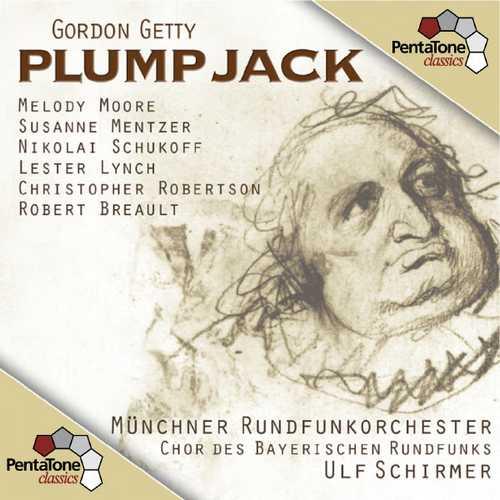 Schirmer: Getty - Plump Jack (24/96 FLAC)