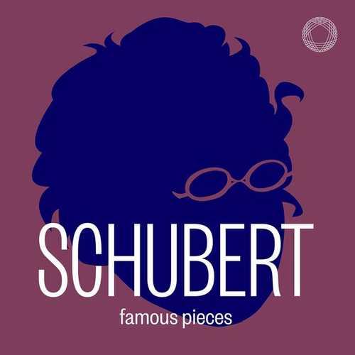 Signum Quartet: Schubert - Famous Pieces (FLAC)
