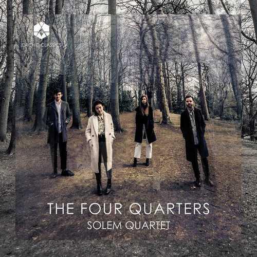 Solem Quartet - The Four Quartets (24/96 FLAC)