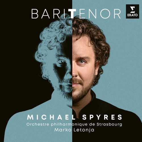 Michael Spyres - Baritenor (24/96 FLAC)