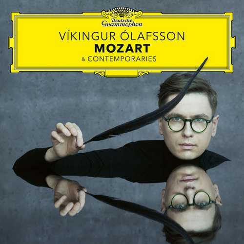 Víkingur Ólafsson - Mozart & Contemporaries (24/192 FLAC)