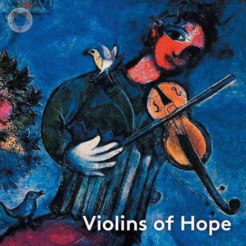 Violins of Hope (24/96 FLAC)