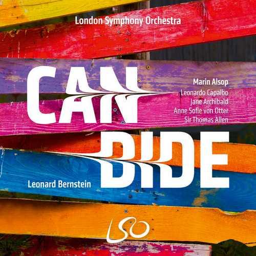 Alsop: Bernstein - Candide (24/96 FLAC)