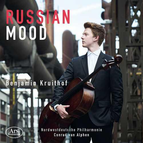 Benjamin Kruithof - Russian Mood (FLAC)