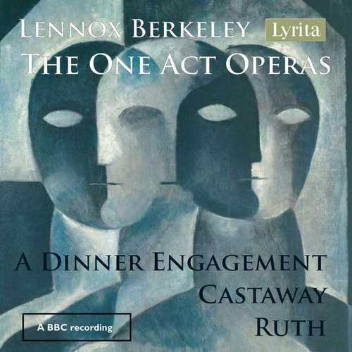 Lennox Berkeley - The One Act Operas (FLAC)