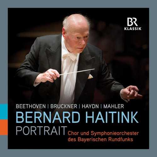 Bernard Haitink - Portrait (FLAC)