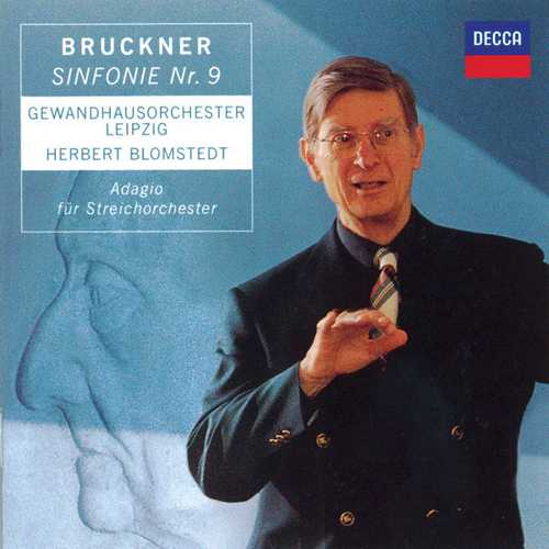Blomstedt: Bruckner - Symphony no.9 (FLAC)