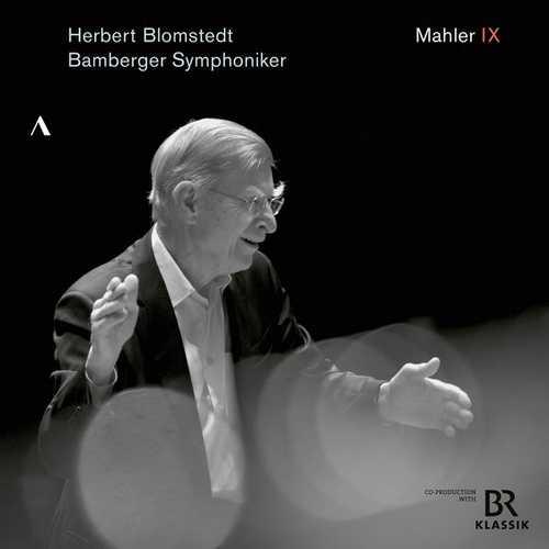 Blomstedt: Mahler - Symphony no.9 (24/96 FLAC)