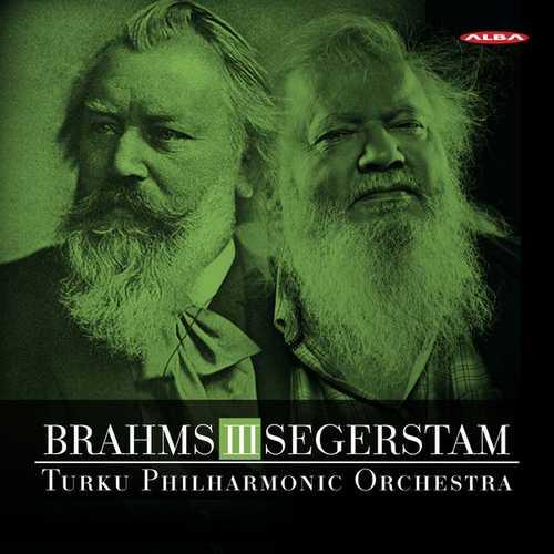 Brahms - Symphony no.3; Segerstam - Symphony no.294 (24/96 FLAC)