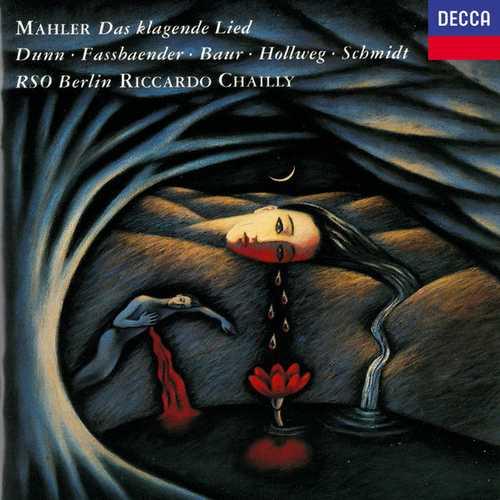 Chailly: Mahler - Das Klagende Lied (FLAC)