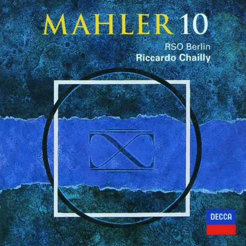 Chailly: Mahler - Symphony no.10 (FLAC)