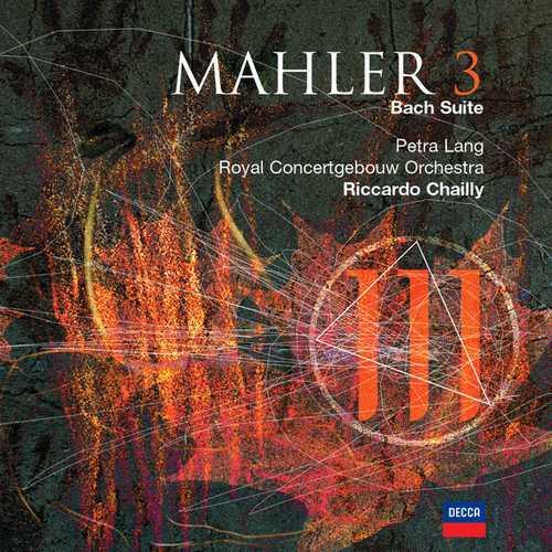 Chailly: Mahler - Symphony no.3 (FLAC)