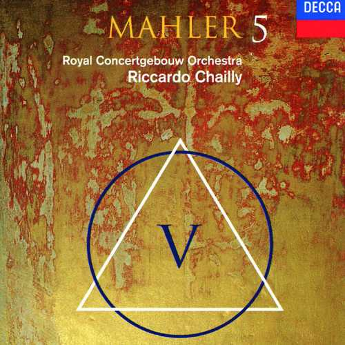 Chailly: Mahler - Symphony no.5 (FLAC)