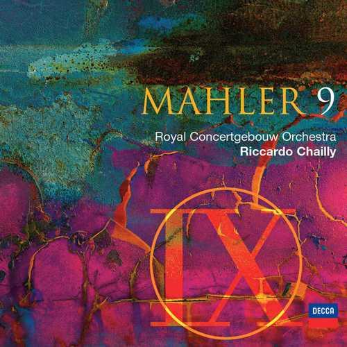 Chailly: Mahler - Symphony no.9 (FLAC)