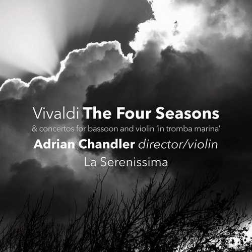 La Serenissima: Vivaldi - The Four Seasons (FLAC)