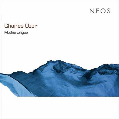 Charles Uzor - Mothertongue (24/44 FLAC)