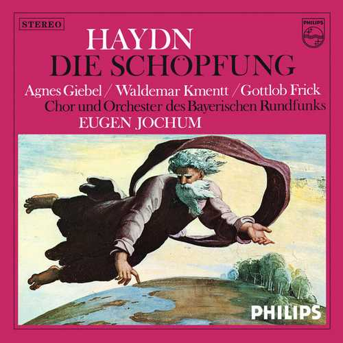 Eugen Jochum - The Choral Recordings on Philips vol.5 (FLAC)