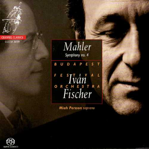 Fischer: Mahler - Symphony no.4 (24/192 FLAC)