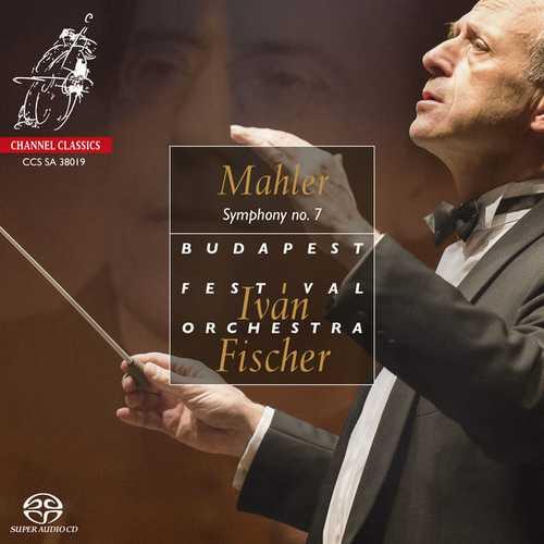 Fischer: Mahler - Symphony no.7 (24/192 FLAC)