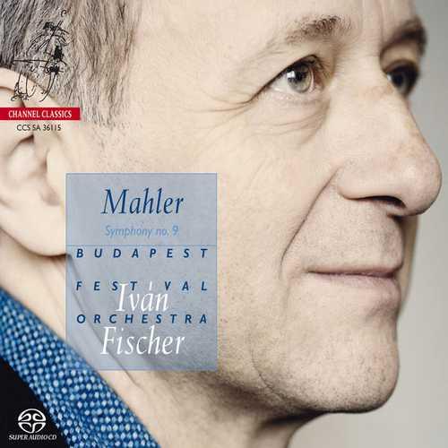 Fischer: Mahler - Symphony no.9 (24/192 FLAC)