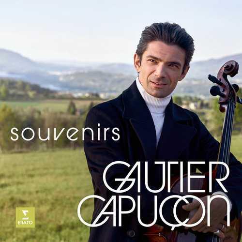 Gautier Capuçon - Souvenirs (FLAC)