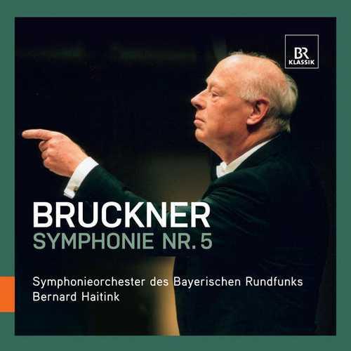 Haitink: Bruckner - Symphony no.5 (24/48 FLAC)