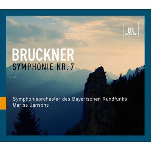 Jansons: Bruckner - Symphony no.7 (24/48 FLAC)