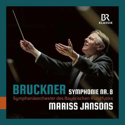 Jansons: Bruckner - Symphony no.8 (24/48 FLAC)