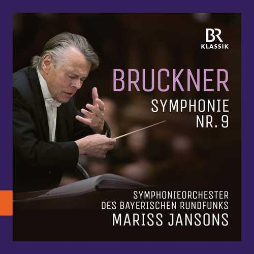 Jansons: Bruckner - Symphony no.9 (24/48 FLAC)