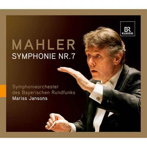 Jansons: Mahler - Symphony no.7 (FLAC)