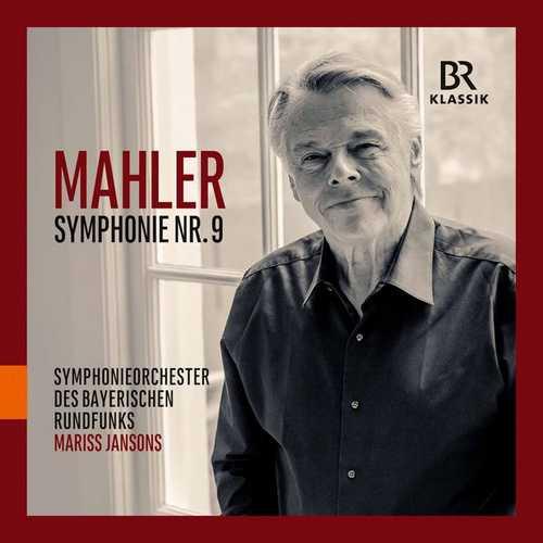 Jansons: Mahler - Symphony no.9 (24/48 FLAC)