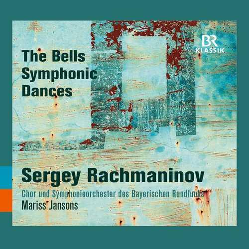 Jansons: Rachmaninov - The Bells, Symphonic Dances (24/48 FLAC)