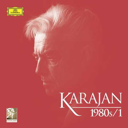Karajan 1980s vol.1 (FLAC)