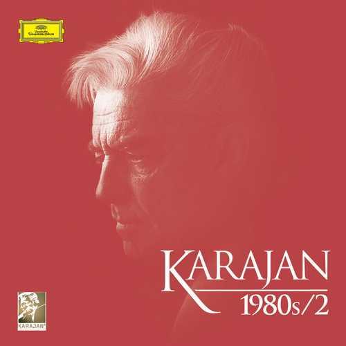 Karajan 1980s vol.2 (FLAC)